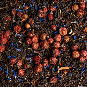 Pu Erh Sandalwood Red Currant 1kg