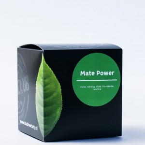 Fit herbata Mate Power 75g