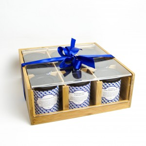 Prezenter Tea Box 9