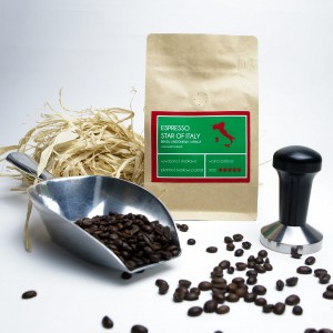 Kawa Espresso Star of Italy 1kg